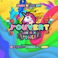 J'ouvert Unicorn Power